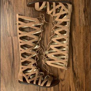 🆕 Sam Edelman Gladiators Sandals